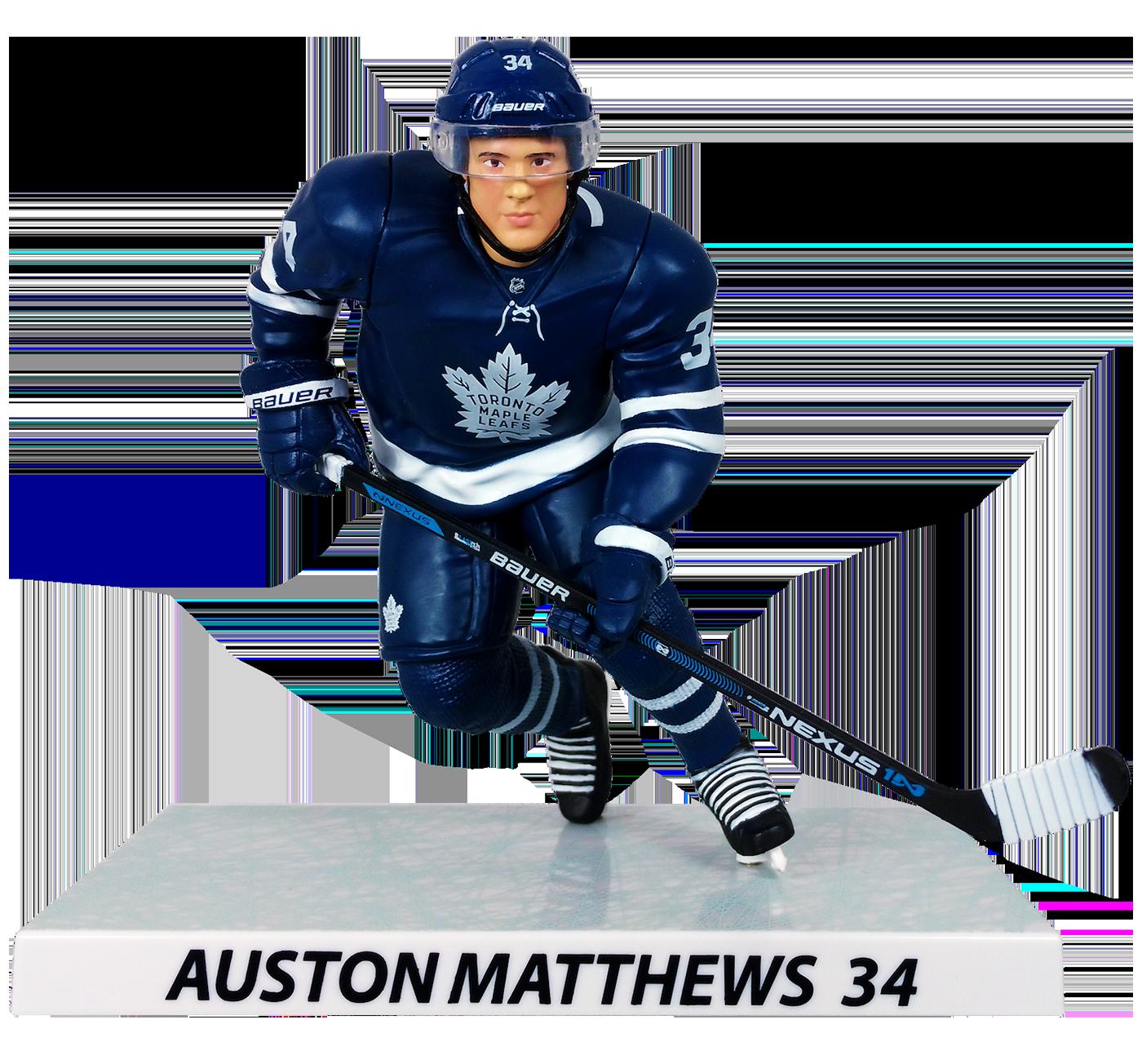 Auston Matthews Image