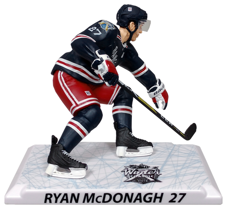 ed8222729 Six Inch - NHL Figures